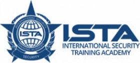 International Security Training Academy Logo